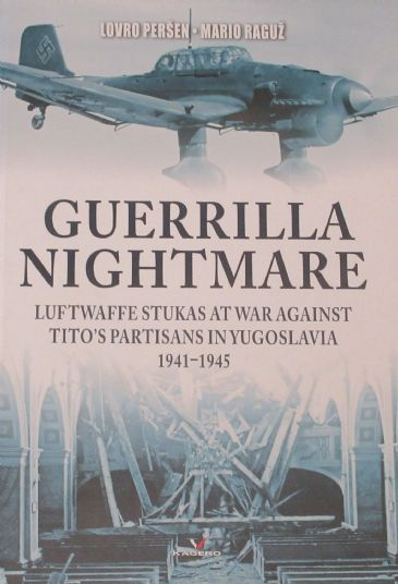 Guerilla Nightmare, by Lovro Persen and Mario Raguz
